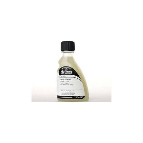 W & N saténový lak 250 ml