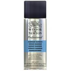W & N sprej na olej, akryl a alkyd damara 400 ml