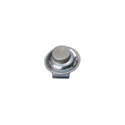 Kovová miska jednoduchá Ø 40 mm | 2130