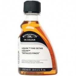 W & N Liquin Fine Detail 250 ml