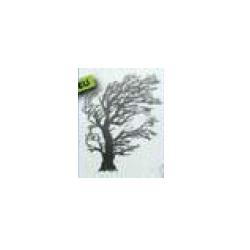 Razítko strom vítr  65x50mm