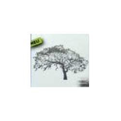 Razítko strom košatý 78x50mm