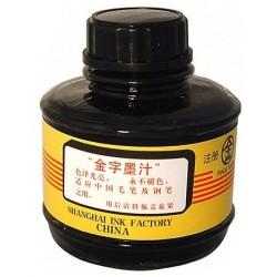 Čínská tuš černá 60 ml