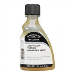 W & N Matný lak 250 ml