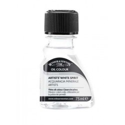 W & N White Spirit 75 ml