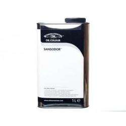 W & N Sansodor 1000 ml