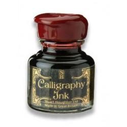 Manuscript Kaligrafický inkoust s voskem 30ml