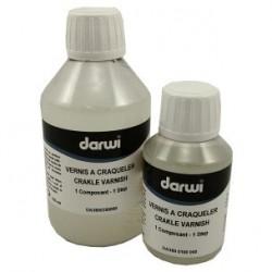 Krakelovací lak Darwi 100 ml