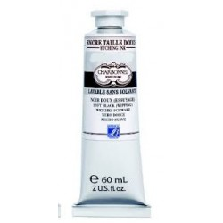 Barva na hlubotisk Charbonnel 60 ml - 1.sk