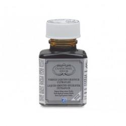 Charbonnel Ultraflex tekutý kryt –  75 ml