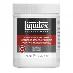 Modelovací pasta Liquitex 473 ml