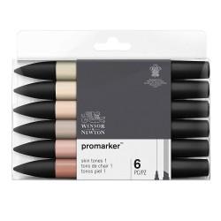 Sada Promarker 6 ks skin1