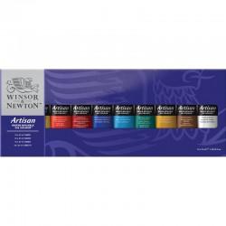 Sada olej. barev H2O Artisan 10 x 37 ml