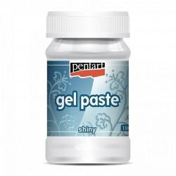 Pentart heavy body gel matt 100 ml